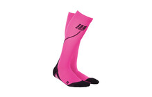 cep Women's Run Socks 2.0 pink/black